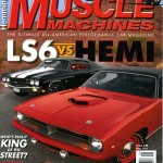 "Today's Article Appears in its Entirety in the May 2011 Issue of Hemmings ""Muscule Machines"" Magazine."