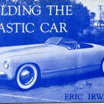 Here's The Book That Started It All - Eric Irwin's 1952 Book - First Made Available to the Public in August 1952 - Four Months Ahead of Everyone Else!