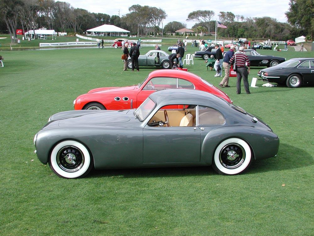 the multiplex 186 the biggest little car in the world berwick pennsylvania 1953 1955