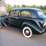 1938 Chevrolet 2-dr -  LR
