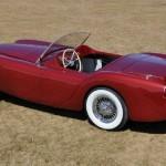 1954 Woodhill Wildfire-FI Corvette LR red