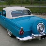 1956 Ford Thunderbird Cont Kit