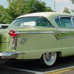 1956 Nash Ambassador - Cont Kit