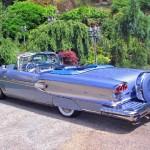 1958 Pontiac conv - Cont Kit