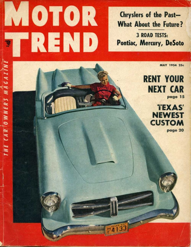 1954_May_Motor Trend