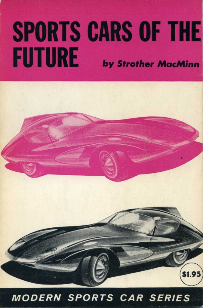 1959_Sports Cars of the Future_Strother MacMinn