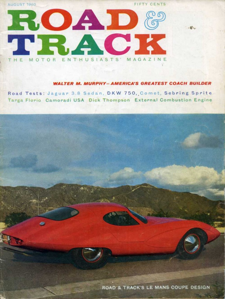 1960_Aug_Road & Track