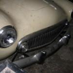 Henry J custom front