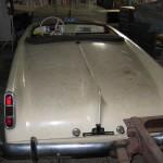 Henry J custom rear