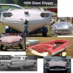 1958 Glass Slipper