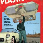 Playful Cover of the Manual of Building Plastic Cars