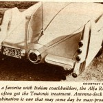 Spohn's use of LeSabre Designed Fins