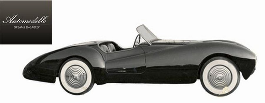 Automodello Introduces 1:43 Scale Victress in Summer 2011