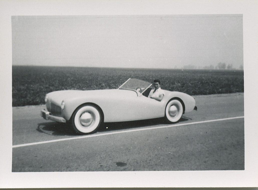 Fall 1951.