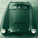 Here's Another Shot Of Jones' Meteor From The Front.  Where Is This Car Today???