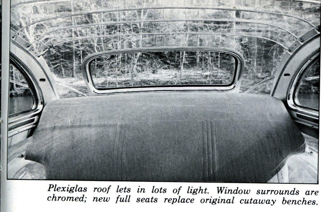 1939 / 1940 Plastic Pontiac