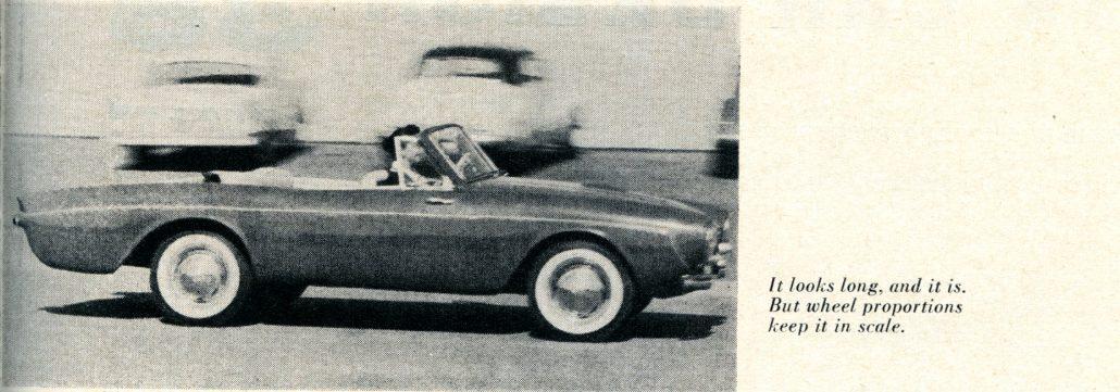 "The DKW Flintridge – Howard ""Dutch"" Darrin's Last (Built) Sports Car"