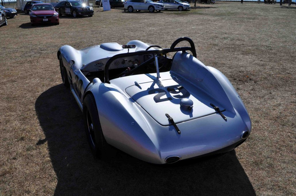 Car Specials: The Cars Of The Milwaukee Masterpiece: The Devin Sports