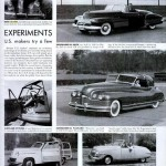 The Only Picture I Knew Existed Was Very Smal And Appeared On One Page Of A Life Magazine Article in December 1947.