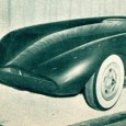 "————————————— Car Craft Magazine, February '54, commenting on the Petersen Motorama held in November, '53: ""One of the most interesting bits in the show was the heavy sprinkling of Fiberglass creations. ..."
