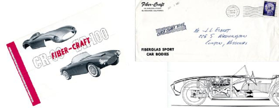 The 1957 Fiber-Craft Brochure – The First Byers SR…