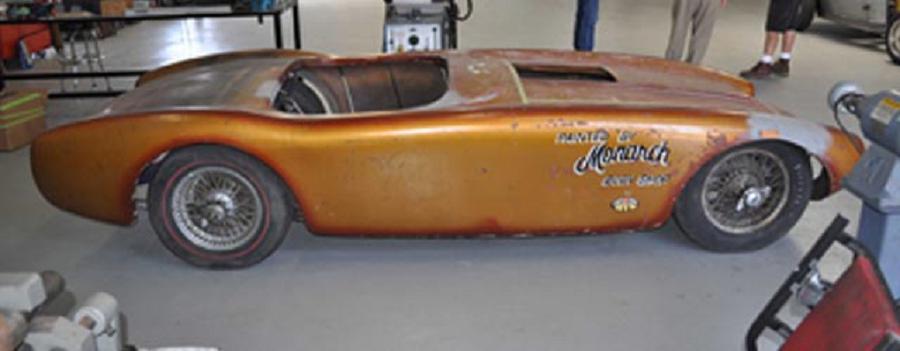 A Sports Car Reborn:  The Rheinhardt & Mitchell By…