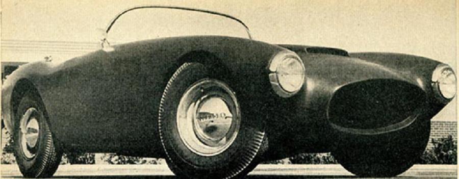 The Salem GMC Kurtis Byers SR100: John Furlow's Re…