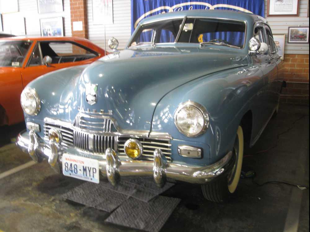 1947 Kaiser
