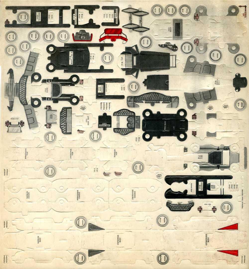 Sheet 2 - Side B