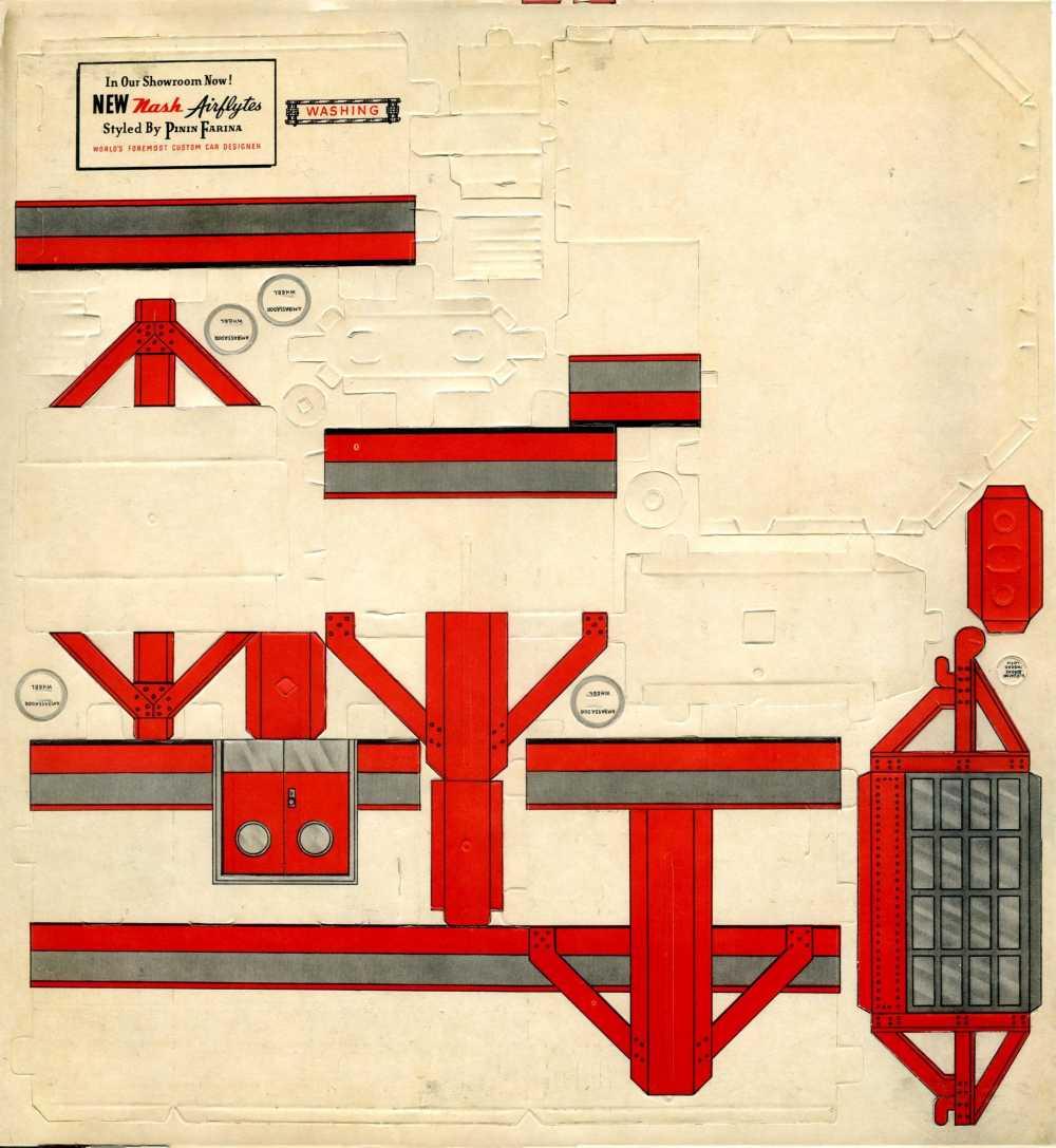 Sheet 3 - Side B