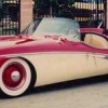1955 Glass Wonder Show Car Heads to Auction This Weekend
