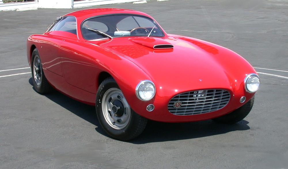1954 Bosley