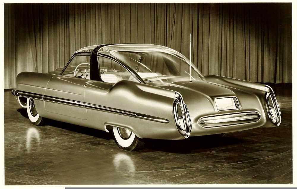 1953 lincoln 500 concept cars xl 1956 cadillac packard 1955 premiere vs 1950s caribbean detroit automotive retro 1954 prototype experimental