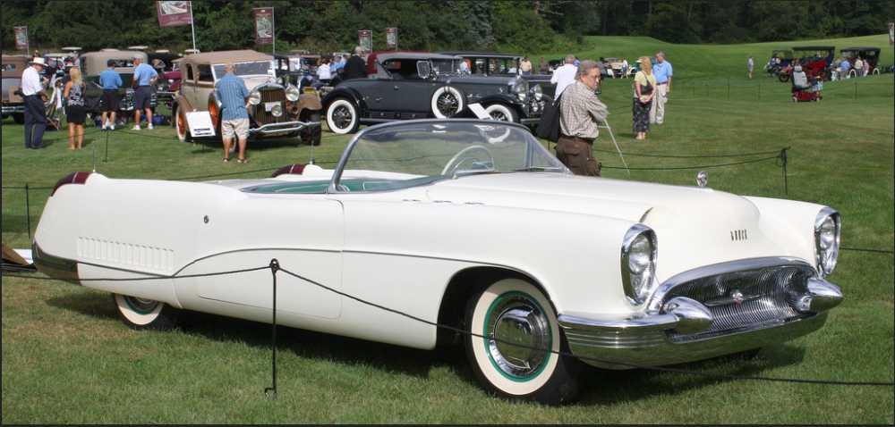 1953_Buick Wildcat I b