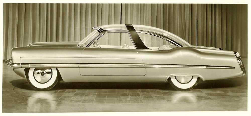 3 53 Lincoln XL-500 2