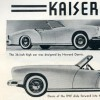 America's Production Sports Cars in 1953: Speed Age Magazine – Special Edition