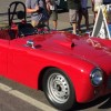 The Rise of Bob O'Meara's Allied Roadster – An MG in Allied Swallow (Cisitalia) Clothing