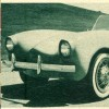 The 1953 Tanner Renault Special: Another Early Rear Engined Sports Car