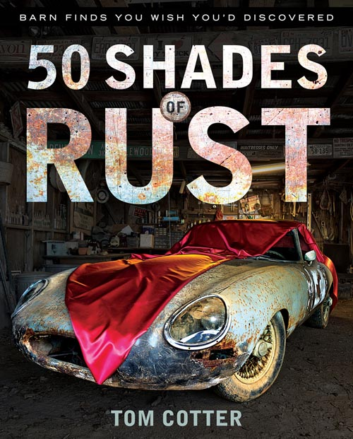 Fifty Shades of Rust