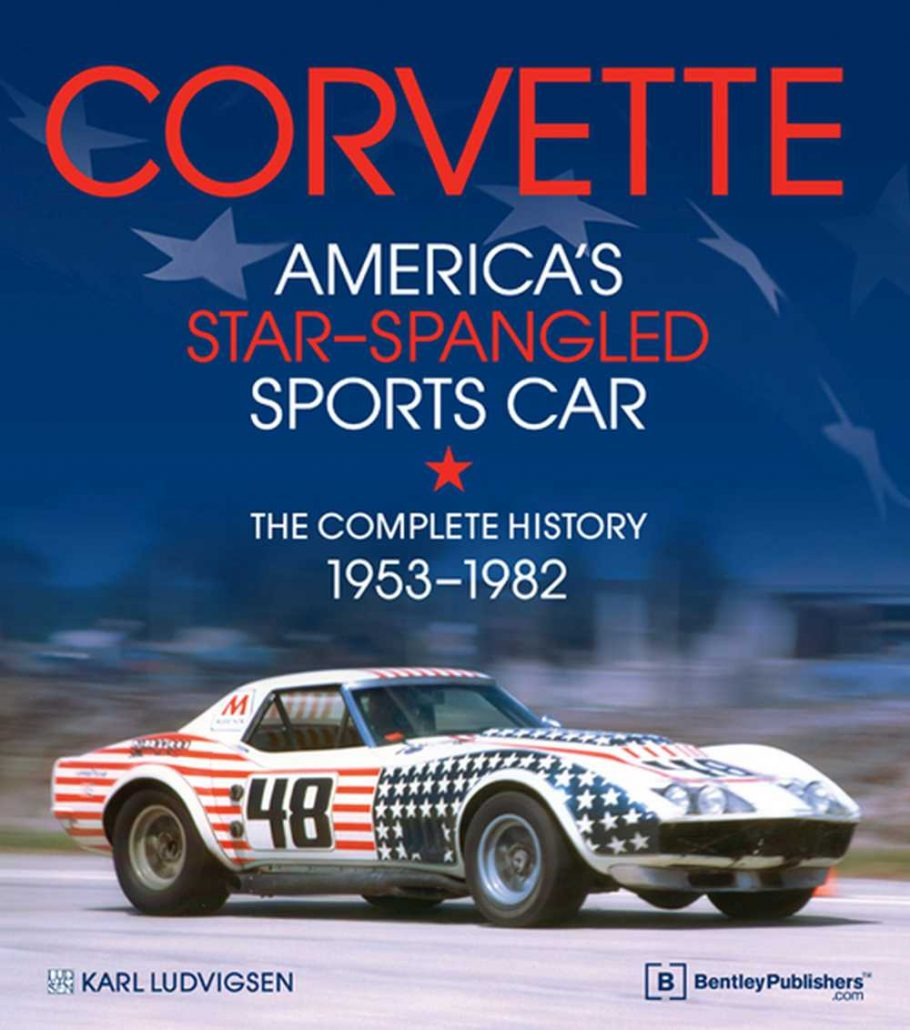 Corvette: America's Star-Spangled Sports Car