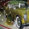 The Duane Mixter / Ken Mace Cadillac Powered Woodill Wildfire Showcar