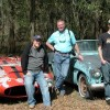 Flashback 2010: Merrill Powell, Tom Cotter & Daniel Strohl Visit Fiberglass Farms and Check Out Our Victress S4