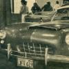 Warren Eding's Metallic Blue Woodill Wildfire: Custom Cars, September 1958