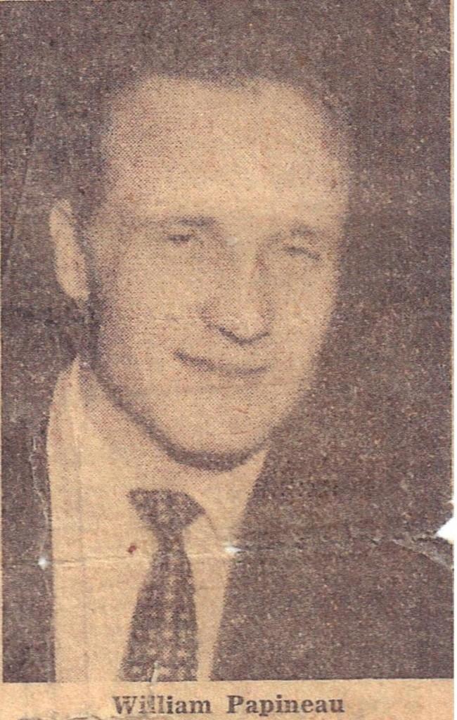 William Papineau