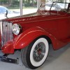 1934 Packard Victoria Bayliff Recreation – In Fiberglass