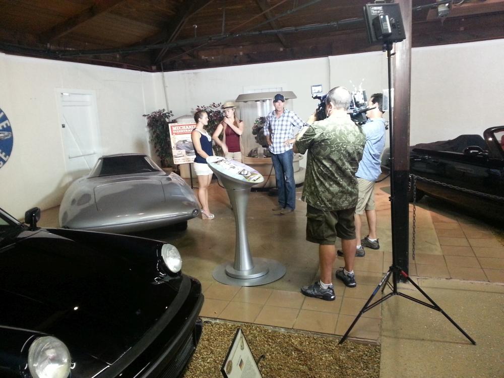Sarasota Classic Car Museum Cost