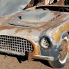 "Another Allied ""Cisitalia"" Found!  Kurtis-Kraft Chassis #20"