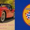 The Roth Collection Releases Book – A Focus on Limited Production American Sports Cars