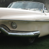 Manta Ray Show Car Heads To Auction at Monterey/Pebble Beach