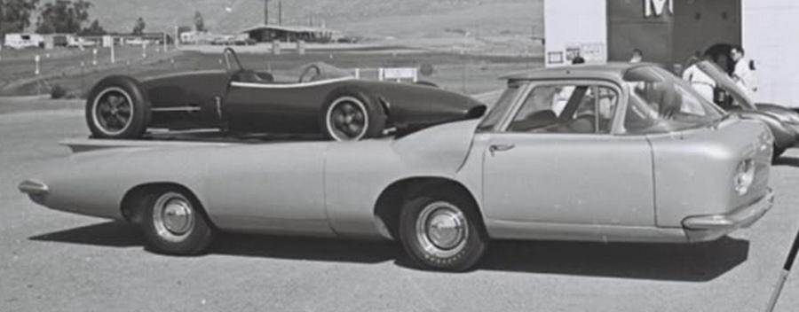 "1959 Cheetah ""Moon"" Transporter – The Journey Begins"